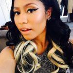 FULL Interview: Nicki Minaj Talks Meeting Lauryn Hill ,Twerking & More.