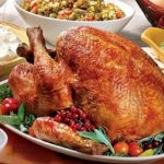Jesus: 3 Dead Five Sick After Eating Churches Thanksgiving Dinner.