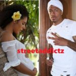 Nick Cannon Confirms He Has A Baby On The Way During Interview