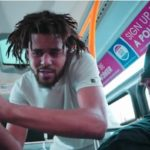 J. Cole Drops His 'Eyez' Documentary, & New Music From '4 Your Eyez Only' Album
