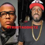 You're Finished: Funk Flex Calls BowWow's Music Trash..Bow Responds