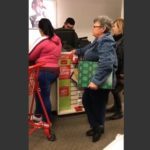 You're in America ..'Speak English..Woman's Racist Rant at Kentucky JCPenney.