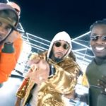 "DJ Snake Ft. Swizz Beatz, Jeremih & Young Thug ""The Half"". (Video)."