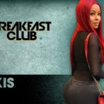 Alexis Sky Talks Fetty Wap Sex Tape With The Breakfast Club