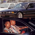 BMW Tupac Was Killed In Being Auctioned Off For $1.5 Million