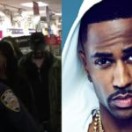 Big Sean Responds To Him Being Attacked During His CD Signing.