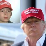 "6th Grade Student Attacked for Wearing ""Make America Great Again"" Hat"