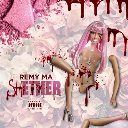 Image result for remy ma shelter