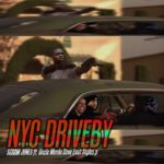"New Music: Scram Jones Ft. Uncle Murda, Dave East & Styles P ""NYC Drive-By"""""