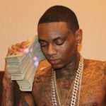 Soulja Boy Threatens Chris Brown On His Mama For Cancelling The Fight