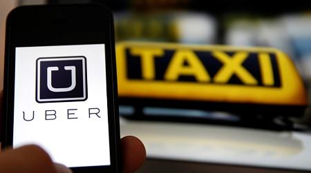 uber man sues