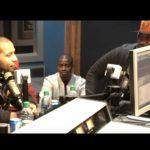 Juelz Santana Talks Jim Jones & Cam'ron Beef
