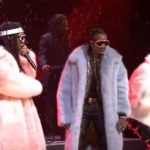 "Watch Migos Perform ""T Shirt"" The Tonight Show Starring Jimmy Fallon"
