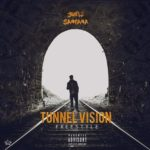 "New: Juelz Santana ""Tunnel Vision"" (Freestyle)."