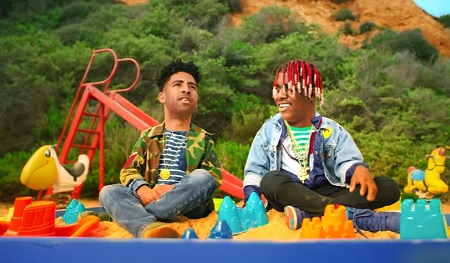 Kyle Ispy Ft Lil Yachty Official Music Video