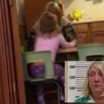 Horrible Omaha Daycare Worker Abuses 4-year-old girl.