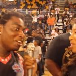 Kodak Black Explains His Preference For Light Skinned Women!