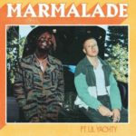 """New Music: Macklemore Ft. Lil' Yachty """"Marmalade""""."""