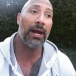 Dwayne Johnson Speaks on the Events in Charlottesville.