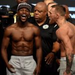 Watch Floyd Mayweather vs McGregor Fight LIVE
