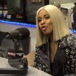 Cardi B On Her BET Nominations, Nicki Minaj, Dating Offset & Keeping It Hood.