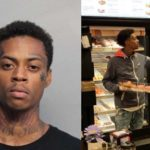 Instagram Prankster 'Boonk' Arrested again in LA at the mall.