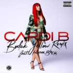 "Listen: Kodak Black Remixes Cardi B's hit single ""Bodak Yellow""."