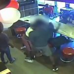 2 teens hurt during brawl inside Burger King on Long Island..