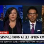 CNN News Discusses Eminem's Performance On The BET Awards!