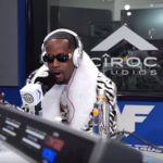 Watch: Safaree Freestyles On Funk Flex.