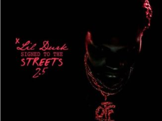 signed to the streets 2.5