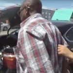 LAPD Body-Camera Officer caught Planting Drugs On Black Man.
