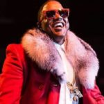 """Ma$e Airs Out His Beef With Cam'ron """"F*ck Rap It's War Now""""."""