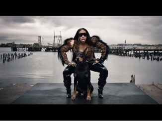 "New Video: Remy Ma Ft. Lil Kim ""Wake Me Up""."