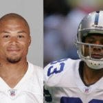 Former Cowboys Wide Receiver Terry Glenn Dies In Car Accident..