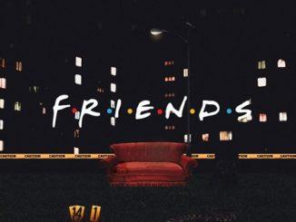 Dblock friends