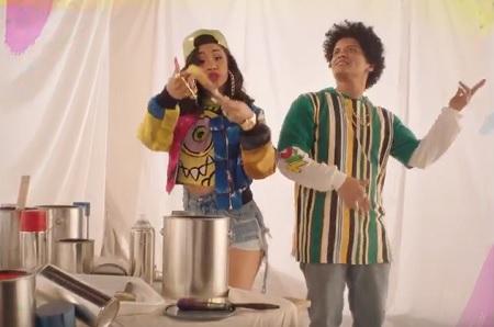 Bruno Mars Ft Cardi B Quot Finesse Quot Remix Official Video