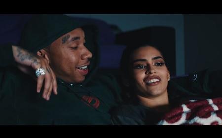 "Tyga ""U Cry"" (Official Music Video).. | streetaddictz"