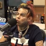 6ix9ine Explains Why He Loves Being Hated, Rolling With Crips.