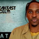 Watch: Pusha T Speaks His Beef With Drake In Phone Interview.