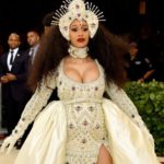 Cardi B's Security Accused of Met Gala Beating (Video).