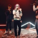 Lil Pump, BlocBoy JB and Smokepurpp's Cypher – 2018 XXL Freshman