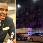Officer Killed A Man After Entering An Apartment She Believed Was Her Own.