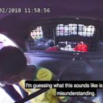Cops Detain Black Teen Riding With White Grandma, Thinking He's Robbing Her.