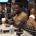 Kevin Hart And Tiffany Haddish Address Katt Williams & More