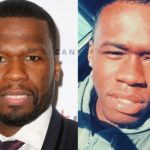 50 Cent's Son Marquise Defends His Mom After 50 Dissed Her.