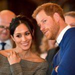 Congrats: Meghan Markle Pregnant With 1st Baby By Prince Harry.