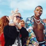 Gucci Mane Ft. Lil Pump – Kept Back (Official Music Video).