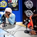 Arsonal Da Rebel Freestyles On Funk Flex.