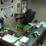 2 Officers Charged For Body Slamming 14-Year-Old Student